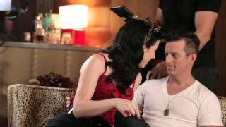 """Thompson Square - Making of the """"Everything I Shouldn't Be Thinking About"""" Music Video"""