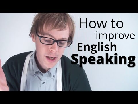 How to Improve English Speaking (3 Tips)
