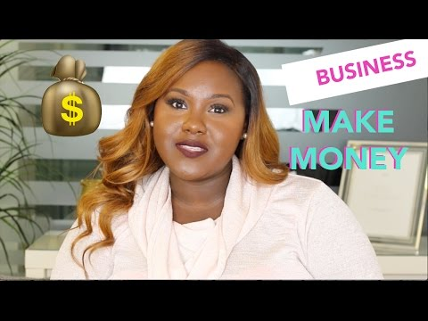HOW TO MAKE MONEY ONLINE! HOW TO START A BUSINESS, SELF EMPLOYMENT and MORE!