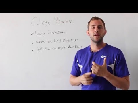 How To Get Scouted By College Soccer Coaches To Earn College Scholarships