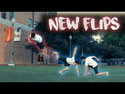 This is How I Train New Flips