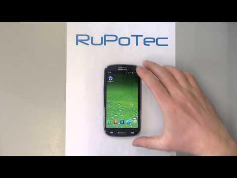 Поддержка языка S Voice на смартфоне Samsung Galaxy S3 I9300
