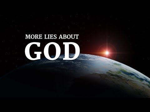 More Lies About God Compilation