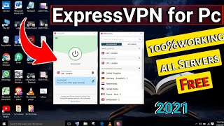 How to get ExpressVPN for in Pc | Express VPN for windows pc