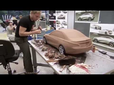 The making of the new Mercedes-Benz C-Class (W205) [FULL] [FHD]