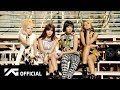 2ne1 Falling In Love Mv