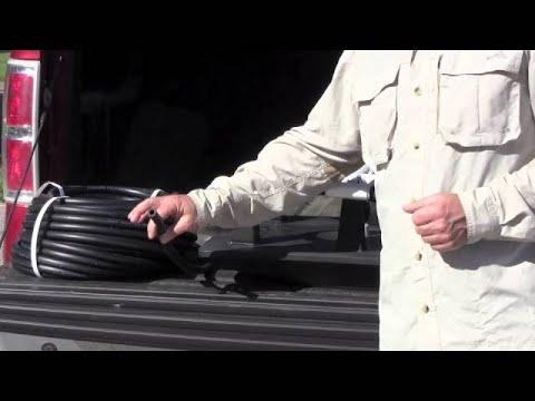 Kasco Robust-Aire Aerators
