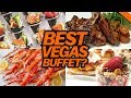 Fung Bros Food Vlog - Best Buffet In Vegas mp3