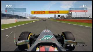 F1 2013 India t-t (editing test)