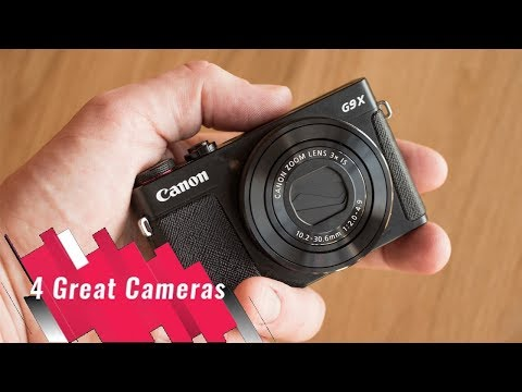4 Great Cameras That Are Worth the Money & Best For Photography