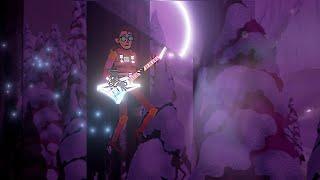 The Artful Escape Gameplay Walkthrough - IGN Live E3 2017