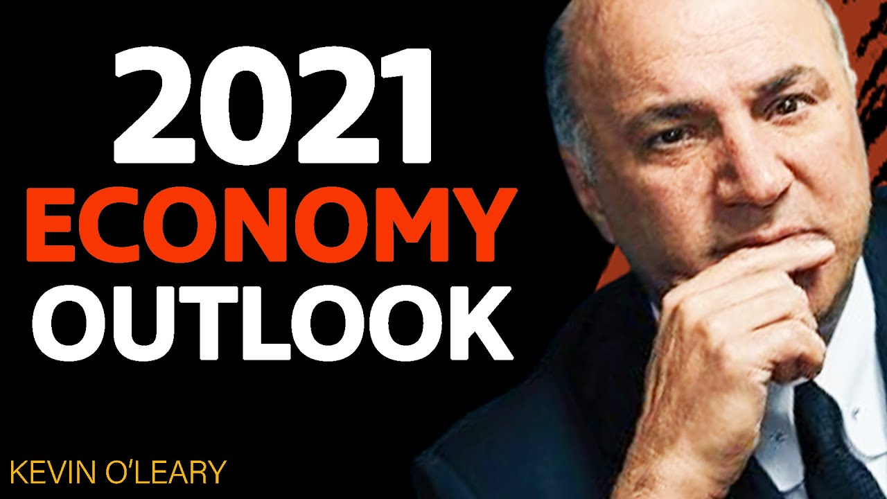 My Thoughts On REAL ESTATE, INVESTING & HOW TO SUCCEED In 2021 | Kevin O'Leary & Barbara Corcoran