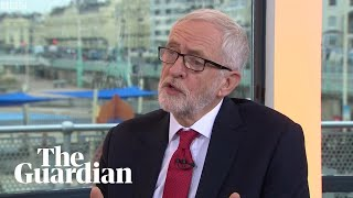 Download UK could be better off outside EU says Corbyn Video