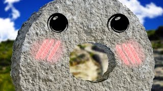 THE STONE CHEESE WHEEL | Rock Of Ages II #2