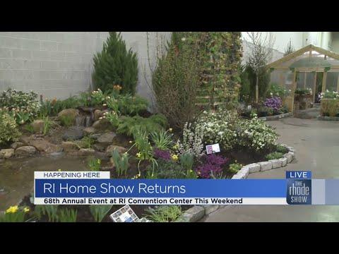 68th Annual RI Home Show