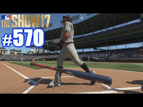 STARTING THE YEAR OFF RIGHT!   MLB The Show 17   Road to the Show #570