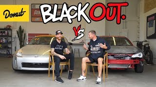 The $25K Baja Builds Get Closer to the Finish Line! w/Ryan Tuerck and Chris Forsberg | BlackOut EP8