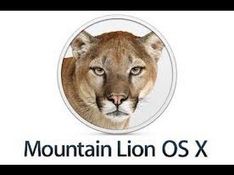 come scaricare OSX lion per mac ITA