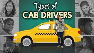 Types of Cab Drivers || Wirally Originals