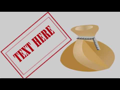Explaindio Slides with animated Props
