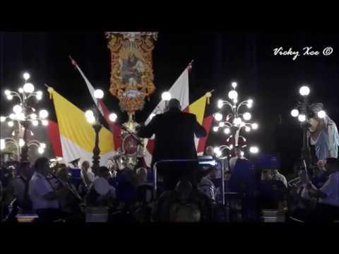 Lija Parish Church Feast 2017 Malta