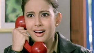 Baaz - A Bird In Danger - Part 12 Of 16 - Karisma Kapoor - Dino Morea - Superhit Bollywood Film