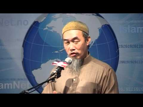 Does Islam encourage men to marry widows with children? - Q&A - Sh. Hussain Yee