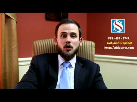 Driving on Suspended Virginia Lawyer Arlington