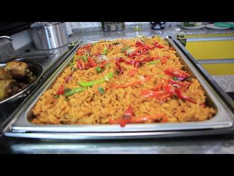 How To Prepare: Naija Party Jollof Rice