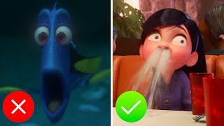 How To Make A GREAT Pixar Sequel (Incredibles 2 vs Finding Dory)