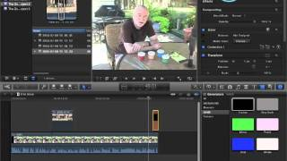 How to Change Opacity and Shape of Shots in Final Cut Pro X