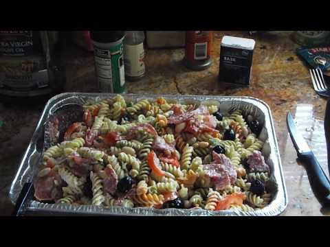 The Best Pasta Salad Made Your Way