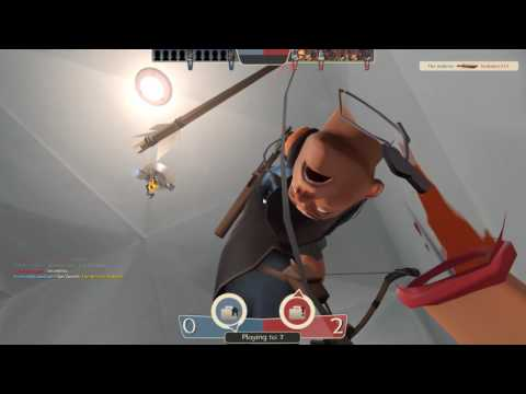 Lets play some TF2
