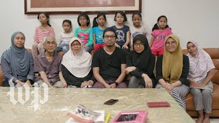 In Malaysia, a family finds ways to celebrate Ramadan during the coronavirus pandemic