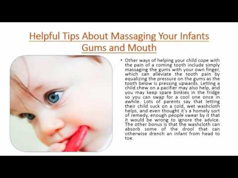 Infant Teething Pain Relief Tips: Comforting & Soothing Your Baby's Gums