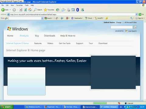 download internet explorer 8