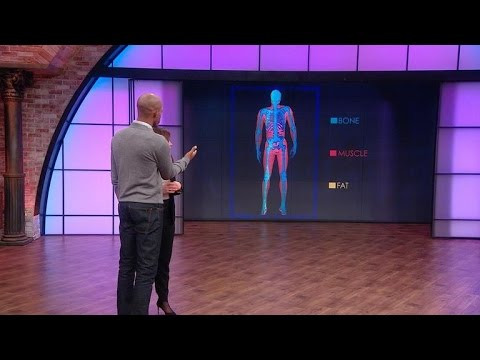 The Surprising Results of One Doctor's Full Body Scan
