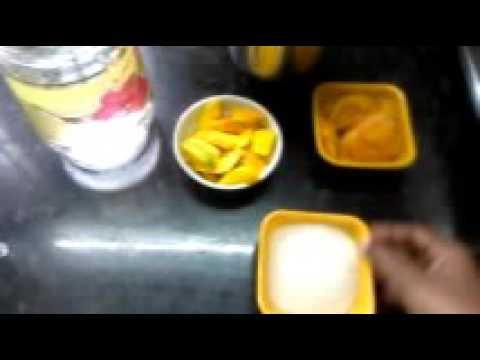 Mango fruity as same as maa fruity in tamil