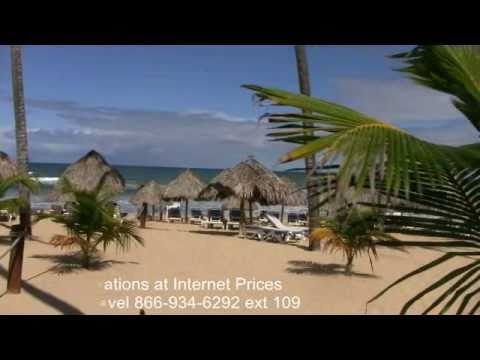 Dominican Republic: Excellence Punta Cana- 2 Pools, 8 Restaurants, and 10 Bars!