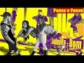 Bom - Ludmilla - Videoaula Passo a passo Prof Jefin Coreografia Equipe Marreta