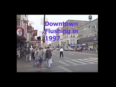 Flushing Main Street (1997)