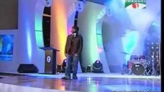 Bangla Music Video Hridoy Khan Bolna, Mon Tui Bolna.flv