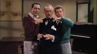 Moses supposes (from \
