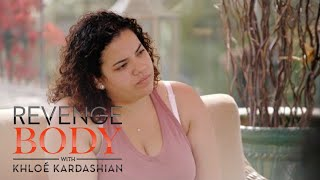 Khloé Kardashian Gives Nicole a Reality Check | Revenge Body with Khloé Kardashian | E!