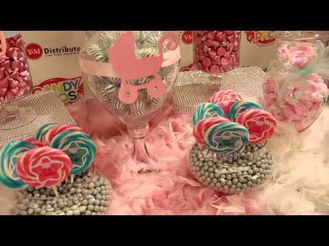 How to Make a Candy Buffet & How Much Candy to Buy – Candy Pros