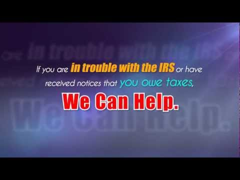 Tax Help Sarasota FL: IRS Offer in Compromise Help