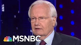 Bill Moyers: Instead Of A 'Soul,' Donald Trump Has An 'Open Sore' | The Last Word | MSNBC