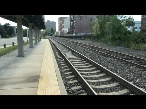 New high-speed railroad coming to CT