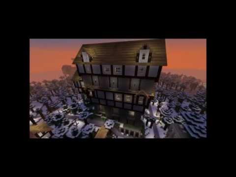 Reddit PvE Minecraft server revision 7 tribute