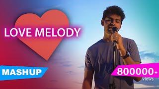 Love Melody Mashup   Tamil   Joshua Aaron